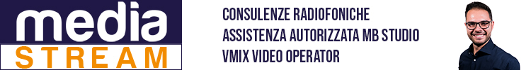 Media Stream di Tripaldi Fabrizio